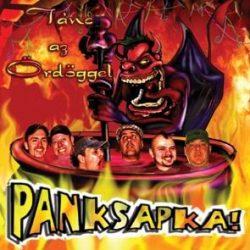PANKSAPKA: Tánc az ördöggel (CD) (akciós!)