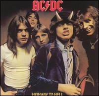 AC/DC: Highway To Hell (CD, remastered, 16 pgs booklet)