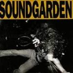SOUNDGARDEN: Louder Than Love (CD)
