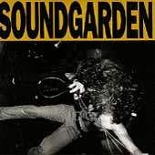 SOUNDGARDEN: Louder Than Love (CD)