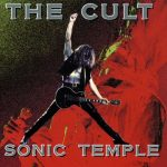 CULT: Sonic Temple (CD)