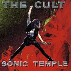 CULT: Sonic Temple (CD) (akciós!)