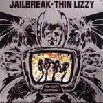 THIN LIZZY: Jailbreak (CD)