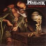 WARLOCK: Burning The Witches (CD)