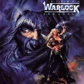 WARLOCK: Triumph And Agony (CD)