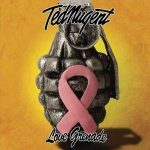 TED NUGENT: Love Grenade (CD) (akciós!)