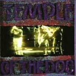 TEMPLE OF THE DOG: Temple Of The Dog (CD)