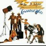 ZZ TOP: Greatest Hits (18 tracks) (CD)