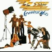 ZZ TOP: Greatest Hits (18 tracks) (CD)