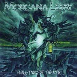 MORGANA LEFAY: Aberrations Of The Mind (CD)