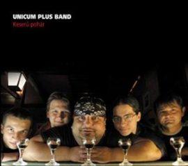 UNICUM PLUS BAND: Keserű pohár (CD)