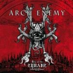 ARCH ENEMY: Rise Of The Tyrant (CD)