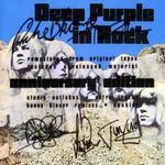 DEEP PURPLE: In Rock - 25th Anniv. (7 bonus) (CD)