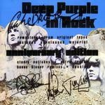 DEEP PURPLE: In Rock - 25th Anniv. (7 bonus) (CD)