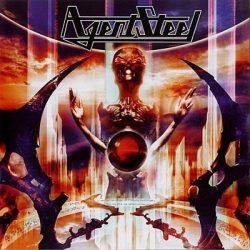 AGENT STEEL: Alienigma (CD)