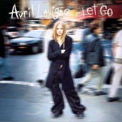 AVRIL LAVIGNE: Let Go (CD)