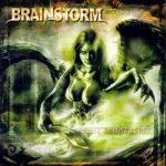 BRAINSTORM: Soul Temptation (CD)