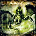 BRAINSTORM: Soul Temptation (CD) (akciós!)