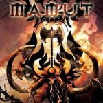 MAMUT: Mamut (CD)