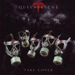QUEENSRYCHE: Take Cover (CD)