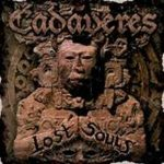CADAVERES: Lost Souls (CD) (akciós!)