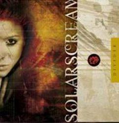 SOLARSCREAM: Divider (CD) (akciós!)