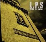 LADY PICTURE SHOW: Down The Valley (CD, 4 számos maxi) (akciós!)