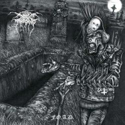 DARKTHRONE: F.O.A.D. (CD)