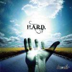 HARD (H.A.R.D): Traveller (CD)