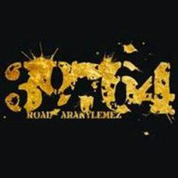 ROAD: Aranylemez (CD) (akciós!)