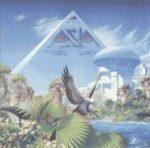 ASIA: Alpha (CD)