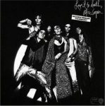 ALICE COOPER: Love It To Death (1971) (CD)