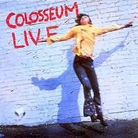 COLOSSEUM: Live (CD)