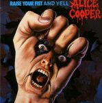 ALICE COOPER: Raise Your Fist And Yell (CD)