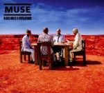 MUSE: Black Holes (CD)