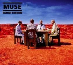 MUSE: Black Holes (CD)