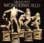URIAH HEEP: Wonderworld (+6 bonus) (CD)