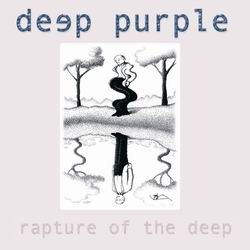 DEEP PURPLE: Rapture Of The Deep (CD)