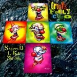 INFECTIOUS GROOVES: Groove Family Cyco (CD)