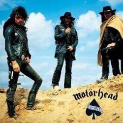 MOTORHEAD: Ace Of Spades (+3 bonus) (CD) (akciós!)
