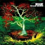 INSANE: Our Island - Our Empire (CD)