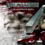CASKETGARDEN: Incompleteness in absence (CD)