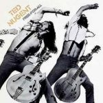 TED NUGENT: Free For All (+3 bonus, remastered) (CD)