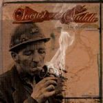 LOCUST ON THE SADDLE: The Alphamantis (CD) (akciós!)