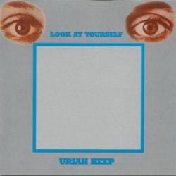 URIAH HEEP: Look At Yourself (Deluxe)(7bonus) (CD)