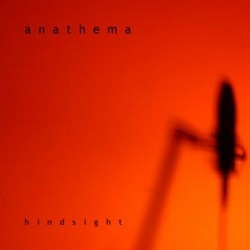 ANATHEMA: Hindsight (CD)