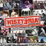 HISZTÉRIA: Eddig...very best off (CD+DVD)