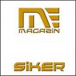 MAGAZIN: Siker (CD) (akciós!)