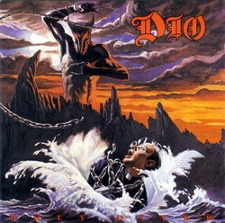 DIO: Holy Diver (CD, remastered, enchanced)
