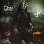 OZZY: Black Rain (CD)